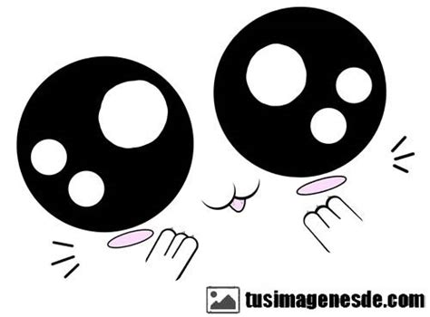 imagenes de ojitos kawaii im 225 genes de ojos anime im 225 genes