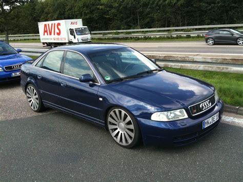 Audi A4 1999 Technische Daten by Audi A4 B5 1 8t Von Blueg6o Tuning Community Geilekarre De