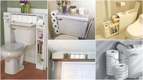 Kleines Badezimmer Hacks 10 besten aufbewahrung hacks f 252 r kleines badezimmer