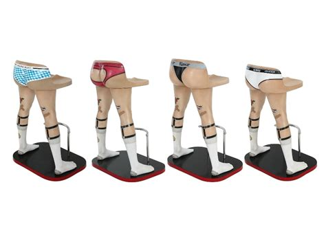 Bar Stools With Legs pop decoration themes 4