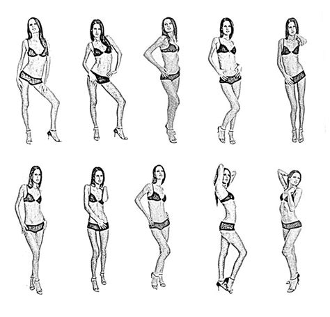 7 Tricks To Remember When Posing For Photographs by Model Poses Posing For Model Or Photographer