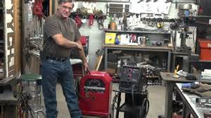 welding at home what you need for your fabrication or welding shop kevin