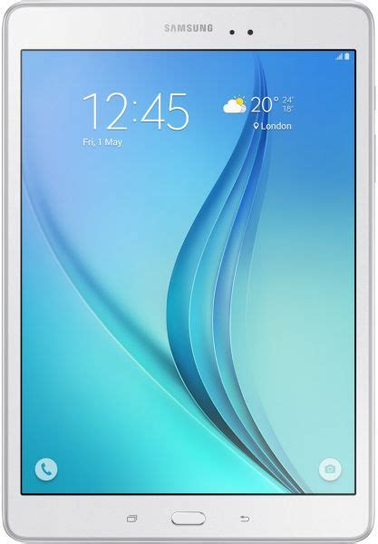Samsung Galaxy Tab A 97 Inch T555 Soft Shell Fs Marvel Cover samsung galaxy tab a t555 9 7 inch 16gb 4g lte wifi white price review and buy in uae
