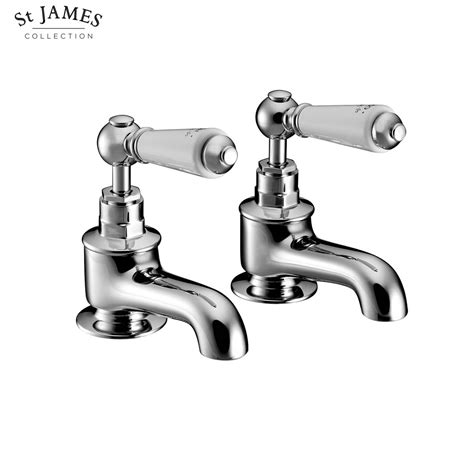 st james bathrooms st james traditional bath pillar taps uk bathrooms