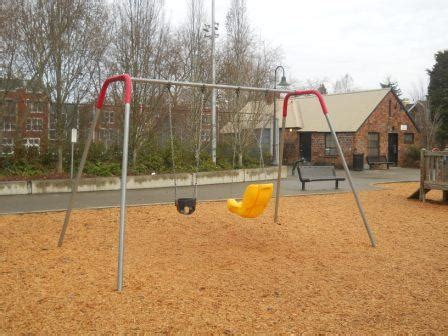 swing seattle madrona playground new swing madrona seattlemadrona