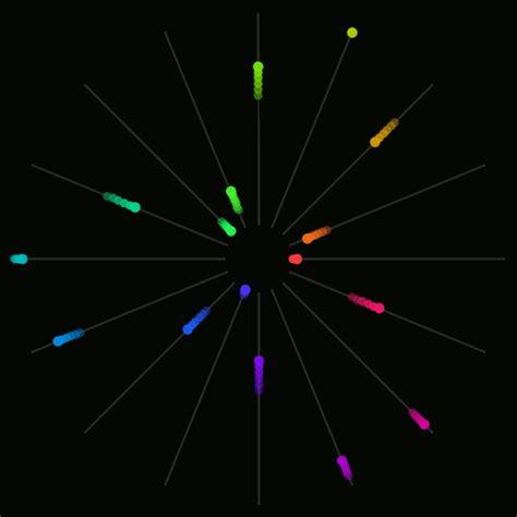 ilusiones opticas gift ilusiones 211 pticas efecto 243 ptico de c 237 rculos girando