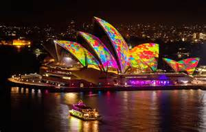 lights australia lights on sydney shines in 2016 tune india radio