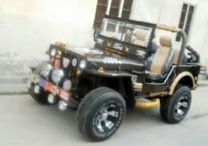 Moga Jeeps In Punjab Price Pics For Gt Landi Jeep Price In Moga