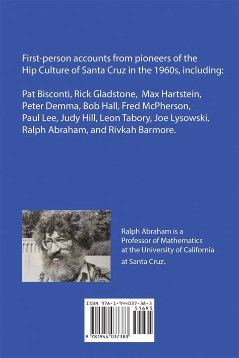 hip santa 2 more person accounts of the hip culture of santa california books book hip santa cruz