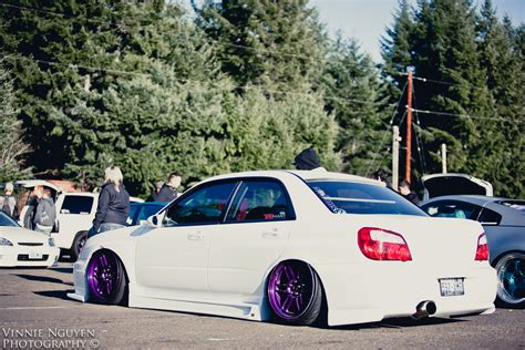 stanced subaru wallpaper stanced subie