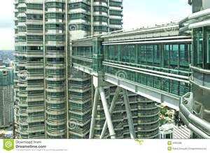 Petronas Towers Floor Plan malaysia kuala lumpur petronas towers royalty free stock