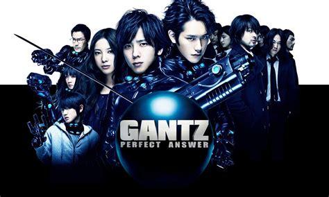 film thailand yang mengandung unsur seksual manga quot gantz quot diangkat jadi anime 3dcg pada 2016