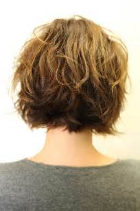 pictures of the back of curly stacked hair 30 short layered haircuts 2014 2015 short hairstyles