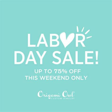 Origami Owl Sale - origami owl labor day weekend sale locket loaded with