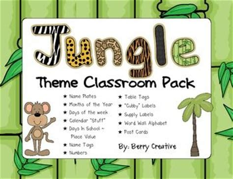 theme related names theme related names 140 best images about jungle theme