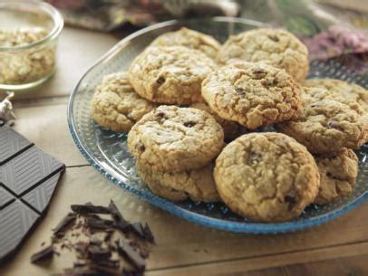Venita Puff ultimate chocolate chip cookies recipe food network