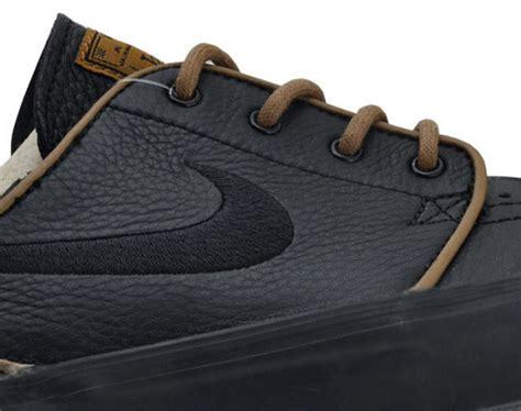 D233 Nike Sb Stefan Janoski Premium Quality M Kode Rr233 nike sb zoom stefan janoski black black pecan