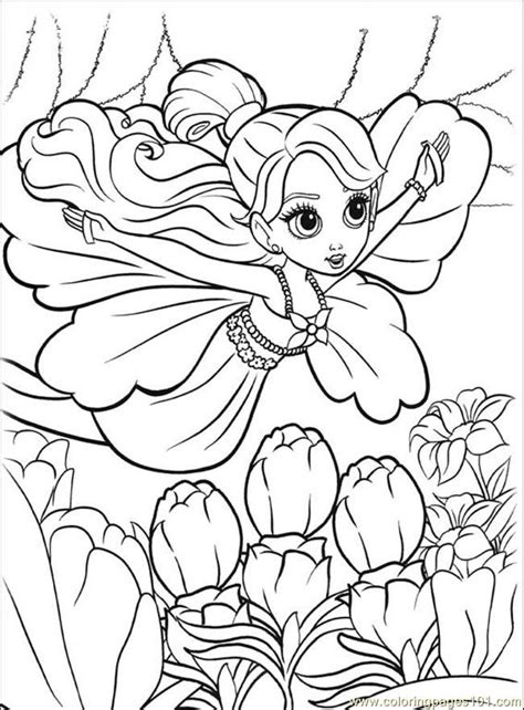 coloring book for thumbelina coloring page coloring home
