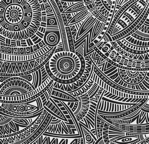 tribal pattern black and white tribal patterns black and white www imgkid com the