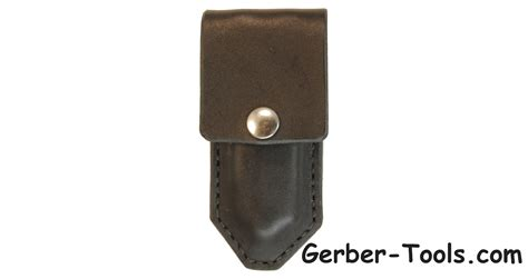 gerber replacement sheath and leather sheaths pouches for gerber multitools