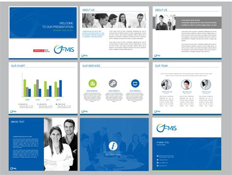 design brochure using powerpoint powerpoint design for uma pachipala by nila design 4908656