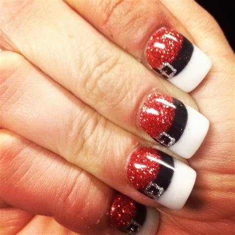 Fingernail Ideas by 70 Festive Nail Ideas For Creative Juice
