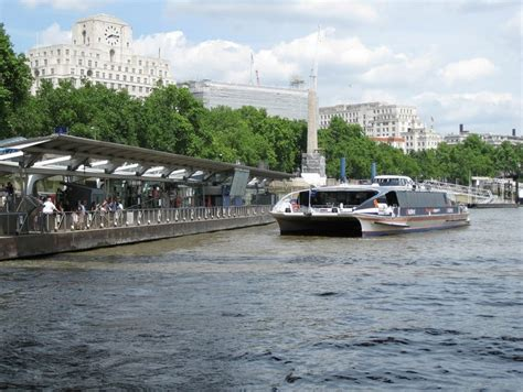 thames river boats schedule london river bus services