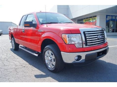 2012 ford f150 xlt specs 2012 ford f150 xlt supercab data info and specs