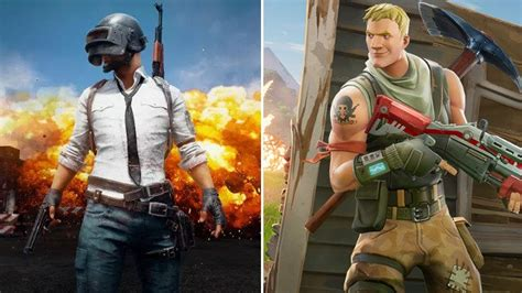 is pubg down fortnite s battle royale takes the battlegrounds formula