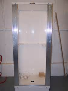 stand alone shower nex tech classifieds