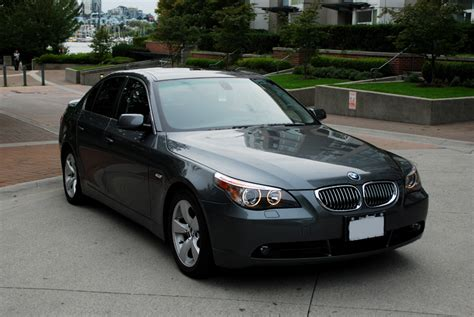 how to sell used cars 2006 bmw 525 engine control fs 2006 bmw 525i local vancouver car no accident