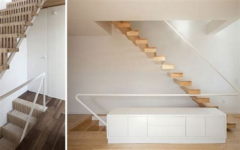 ideas escalera chicas