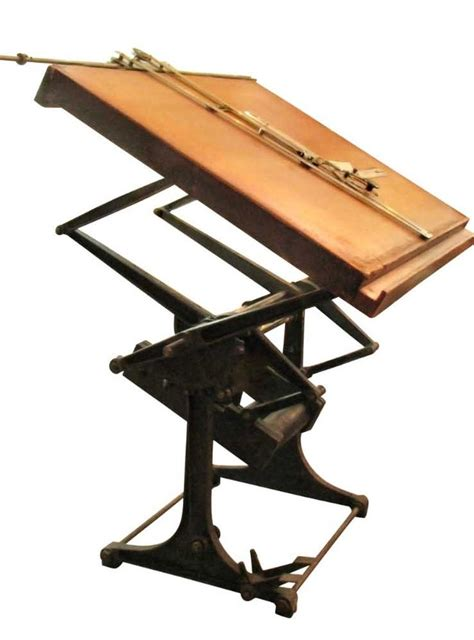 526 Best Drafting Tables Images On Pinterest Drafting Architecture Drafting Table