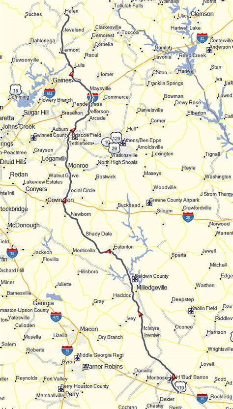 where is helen on a map tour 4 2012 don moe s travel website