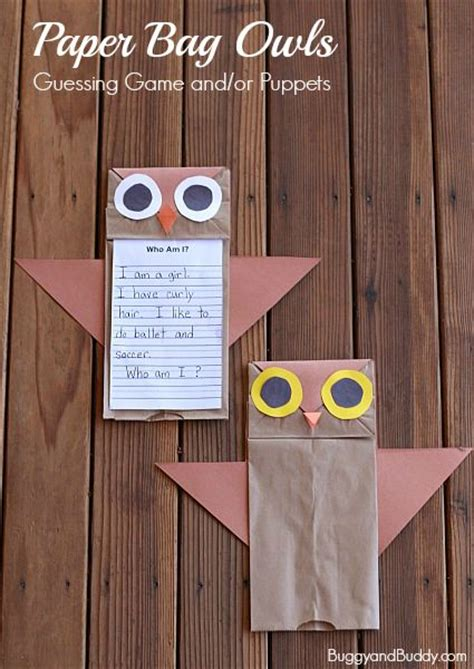 Brown Paper Bag Crafts For Preschoolers - 91 best images about twinkle twinkle on
