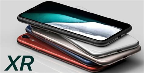 iphone xr specs features price and release date