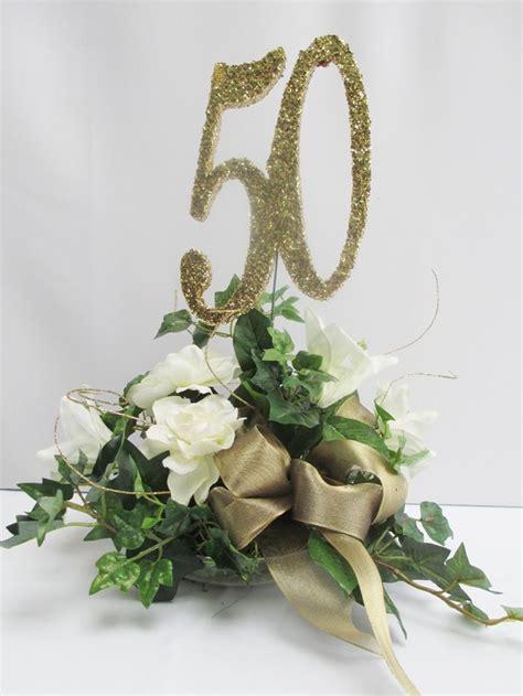 50th wedding anniversary flower arrangements best 25 50th anniversary centerpieces ideas on