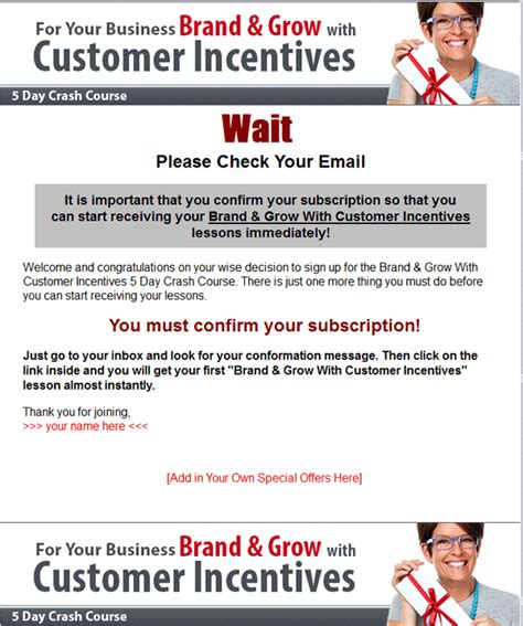 brand doctor helping you grow your business by building brand and grow your business plr autoresponder messages