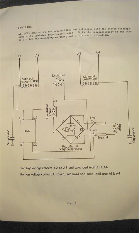 sx460 avr circuit diagram pdf circuit and schematics diagram