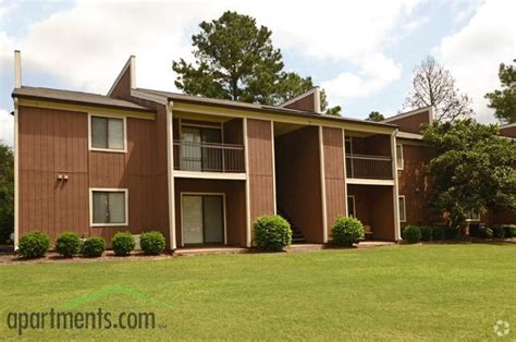 oaks apartment homes rentals albany ga