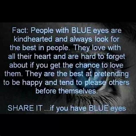 people with blue eyes quotes quotesgram