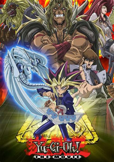 Yugioh Pyramid Of Light by Yu Gi Oh The Pyramid Of Light Toonami Wiki