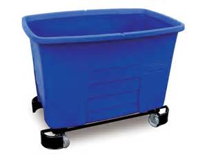 Red Kitchen Carts - waste container bing images