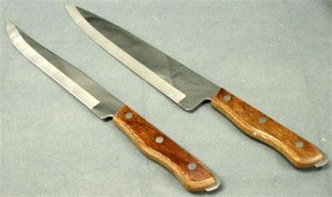 Maxam Kitchen Knives Maxam Steel Knife Kitchen And Chef Set Made In Japan Ad