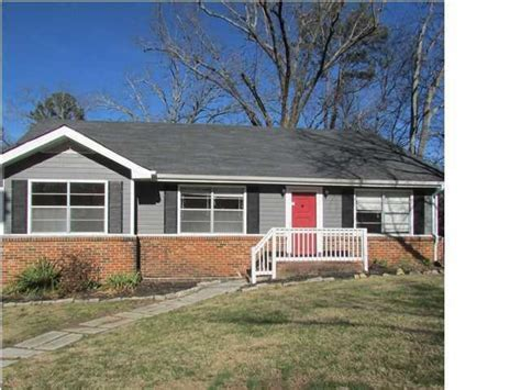 chattanooga tennessee reo homes foreclosures in