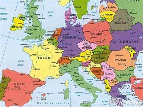 european plan infos sur plan europe arts et voyages
