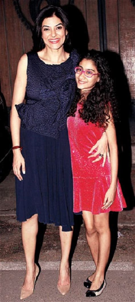 sushmita sen renee sen sushmita sen family childhood photos celebrity family wiki