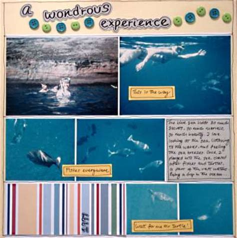 scrapbook layout design tips scrapbooking layout design ideas for beginners