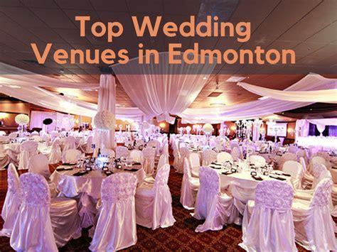 Top 7 Wedding Venues in Edmonton   Mirage Banquet Mirage
