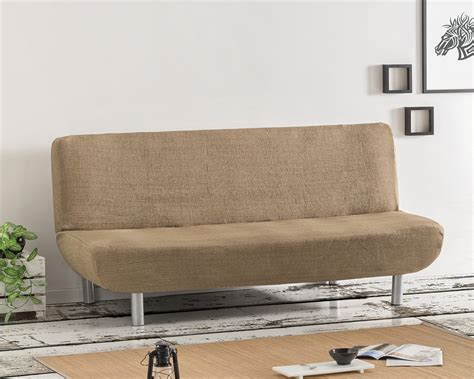 stretch settee covers uk stretch click clack sofa cover kentucky
